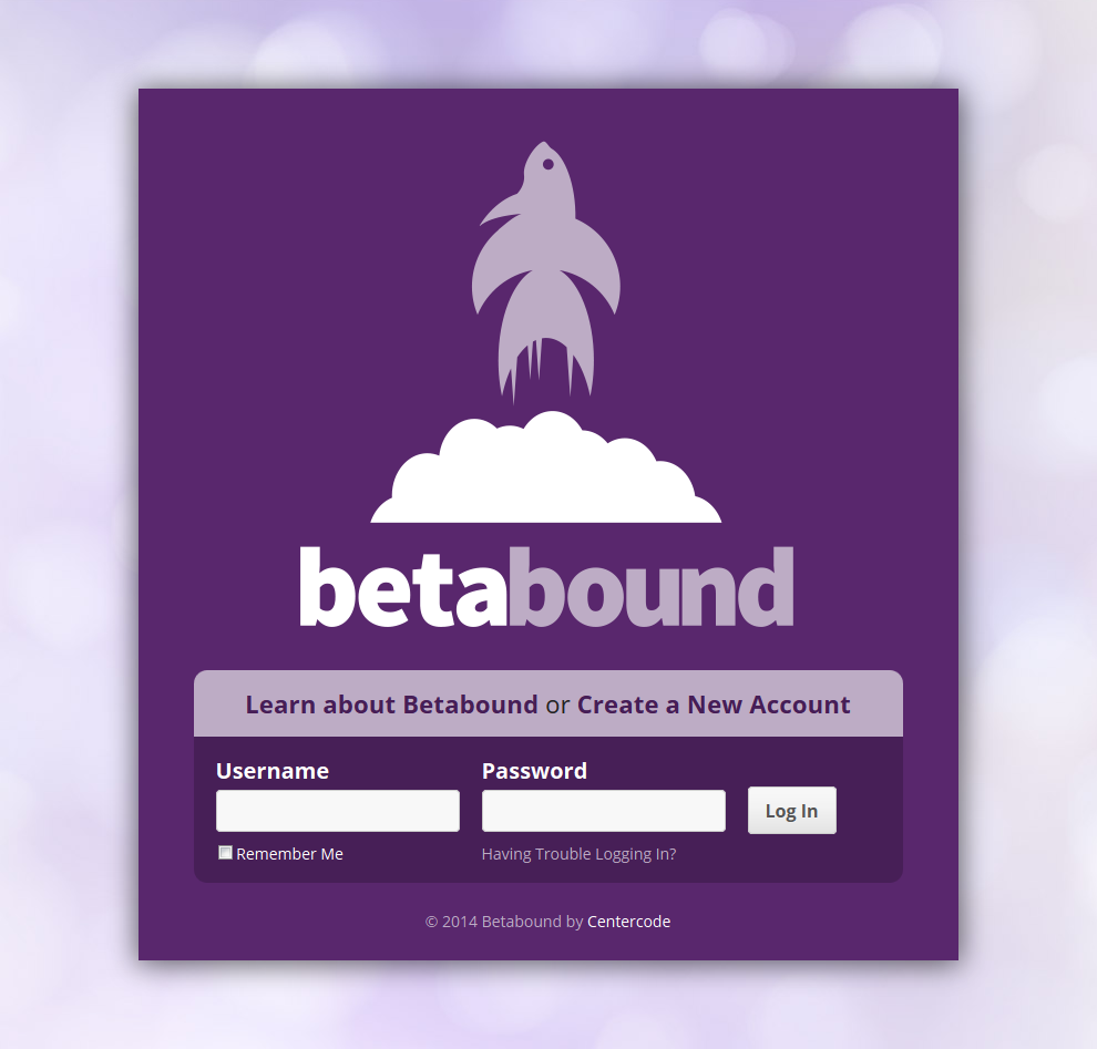 Betabound