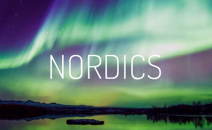 nordic startups