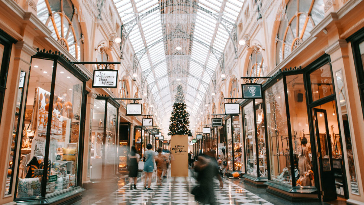 InFlow Inventory holiday shopping