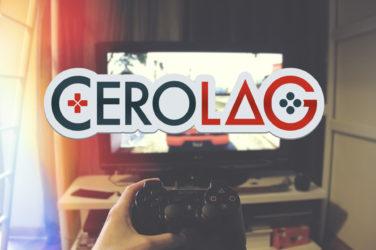 CeroLag and Espacio