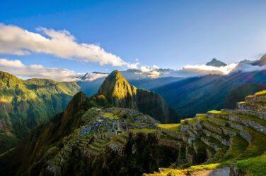 Peru Reports